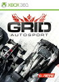 GRID Autosport Xbox360版の画像