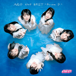 A応P the BEST ~From P~ (CD+DVD)