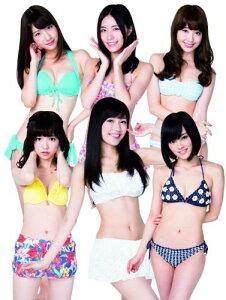 【楽天ブックスならいつでも送料無料】AKB48グループオフィシャルカレンダー(2015) [ AKB48 ]