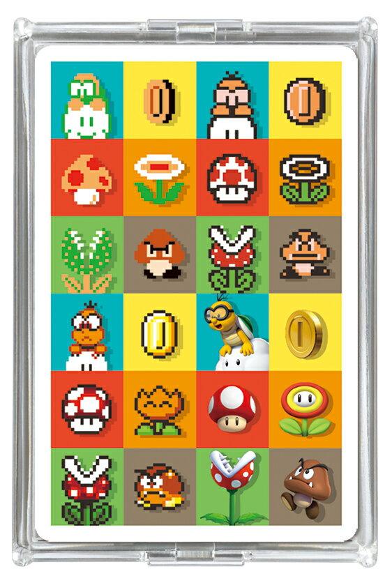 ファミリートイ・ゲーム, カードゲーム  NAP-04