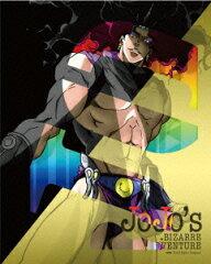 【送料無料】ジョジョの奇妙な冒険 Vol.9 【初回生産限定】【Blu-ray】 [ 杉田智和 ]