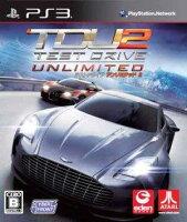Test Drive Unlimited 2 PS3版の画像