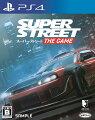 スーパー・ストリート: The Gameの画像