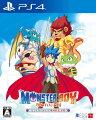 モンスターボーイ 呪われた王国 PS4版の画像