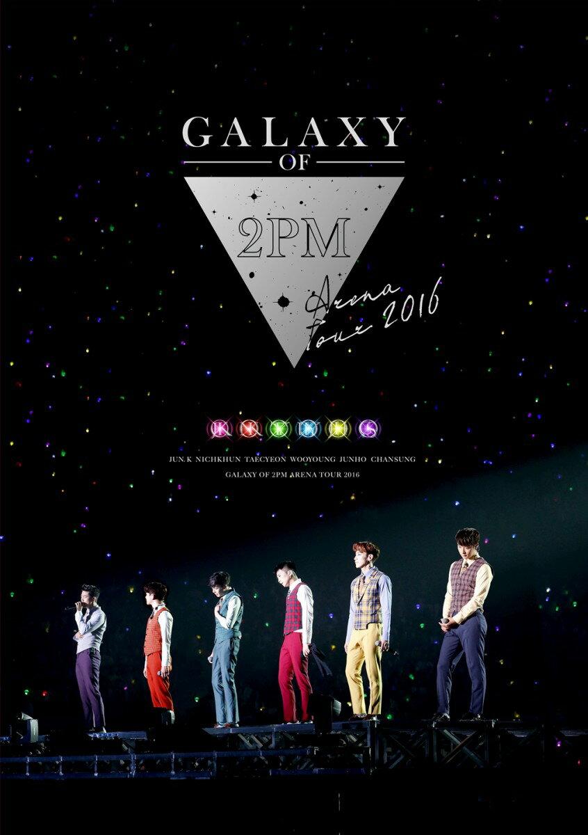 韓国(K-POP)・アジア, 韓国(K-POP)・アジア 2PM ARENA TOUR 2016 GALAXY OF 2PM 2PM