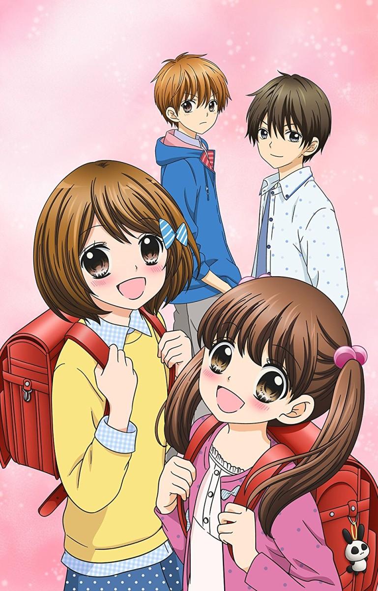 12歳。〜ちっちゃなムネのトキメキ〜 DVD BOX 2(初回仕様版)画像