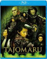 TAJOMARU【タジョウマル】【Blu-rayDisc Video】