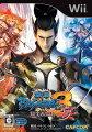 戦国BASARA3 宴 Wii版の画像
