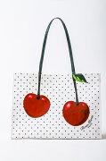 RoseMarie seoir Cherry Shopper Bag Book