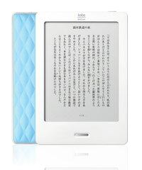 【送料無料】kobo Touch (ブルー)