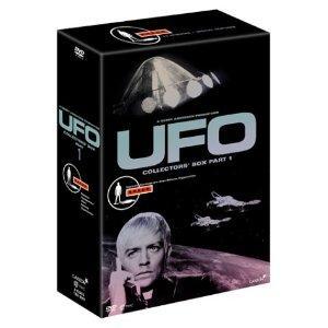 【楽天ブックスならいつでも送料無料】謎の円盤UFO COLLECTORS'BOX PART1