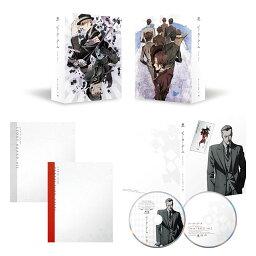 ジョーカー・ゲーム Blu-ray BOX 下巻