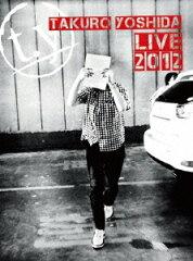 【送料無料】吉田拓郎 LIVE 2012(LIVE DVD+LIVE CD(2枚組)) [ 吉田拓郎 ]