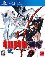 キルラキル ザ・ゲーム - 異布 - PS4版