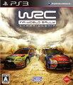 WRC FIA World Rally Championship PS3版の画像