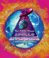 降幡 愛 1st Live Tour APOLLO at Zepp DiverCity(TOKYO)(通常盤 BD+アマレイケース+4Pブック)【Blu-ray】