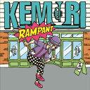 RAMPANT [ KEMURI ]