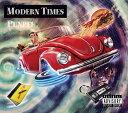 MODERN TIMES [ PUNPEE ]