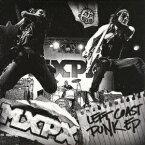 LEFT COAST PUNK EP [ MXPX ]