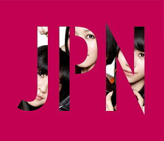 JPN(初回限定CD+DVD)