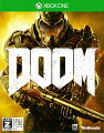 DOOM XboxONE版の画像