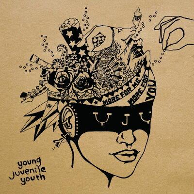 【楽天ブックスならいつでも送料無料】More For Me,More For(アナログ盤) [ Young Juvenile...