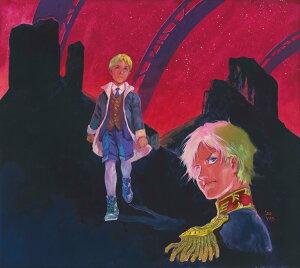 機動戦士ガンダム 40th Anniversary Album 〜BEYOND〜 (完全生産限定盤[2CD+Blu-ray+特製ブックレット]THE ORIGIN 特別版)