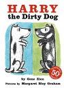 HARRY THE DIRTY DOG(P) [ GENE/GRAHAM ZION, MARGARET BLOY ]