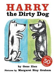 【送料無料】HARRY THE DIRTY DOG(P) [ GENE & GRAHAM ZION, MARGARET BLOY ]