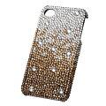 グラデシャンパンB iPhone 4/4S