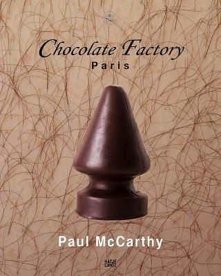 CHOCOLATE FACTORY PARIS VOL.2(H)画像