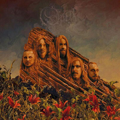 【輸入盤】Garden Of The Titans (Opeth Live At Red Rocks)画像
