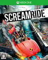 ScreamRide XboxOne版の画像