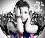 POWERS OF VOICE (初回限定盤A 2CD+Blu-ray) [ May'n ]