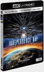 インデペンデンス・デイ:リサージェンス(4K ULTRA HD + 3D + 2Dブルーレイ/3枚組)【4K ULTRA HD】【3D Blu-ray】 [ ジェフ・ゴールドブラム ]