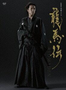 【送料無料】NHK大河ドラマ 龍馬伝 完全版 Blu-ray BOX-1(season1)【Blu-ray】 [ 福山雅治 ]