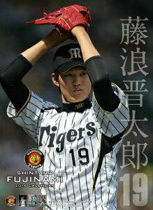 【送料無料】【カレンダー_ポイント5倍】藤浪晋太郎(阪神タイガース)