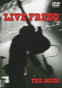 LIVE FREED
