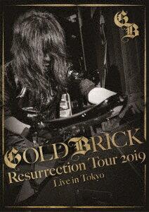 ミュージック, その他 Akira Kajiyama Resurrection Tour 2019Blu-ray GOLDBRICK
