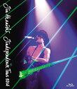 "JIN AKANISHI ""JINDEPENDENCE"" TOUR 2014【Blu-ray】 [ 赤西仁 ]"