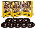 THIS IS US/ディス・イズ・アス シーズン3 DVDコレクターズBOX [ マイロ・ヴィンティミリア ]
