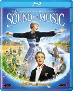 サウンド・オブ・ミュージック<1枚組> 【Blu-ray】