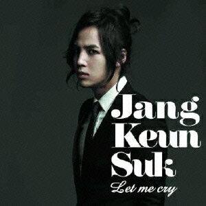 【送料無料】Let me cry(初回限定盤)