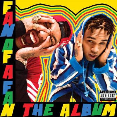 【楽天ブックスならいつでも送料無料】【輸入盤】Fan Of A Fan: The Album (Dled) [ Chris Brow...
