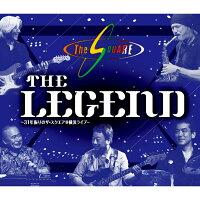 """THE LEGEND"" 〜31年振りのザ・スクエア@横浜ライブ〜【Blu-ray】"