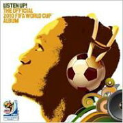 【輸入盤】 Listen Up!: Official 2010 Fifa World Cup Album