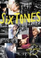 SixTONESカレンダー 2021.4-2022.3 Johnnys' Official