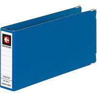 コクヨ ファイル データ バインダー バースト用 280枚収容 9穴 EBT-0910