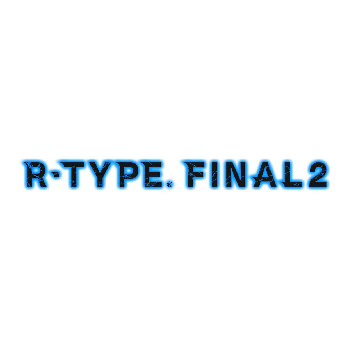 【楽天ブックス限定特典】R-TYPE FINAL 2 限定版 Switch版(オリジナルデカールDLC(イーグル))
