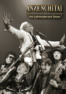"30th Anniversary Concert Tour Encore ""The Saltmoderate Show"